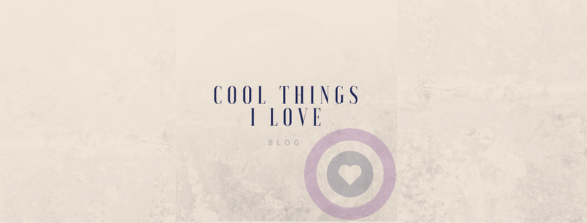 CoolThingsILove