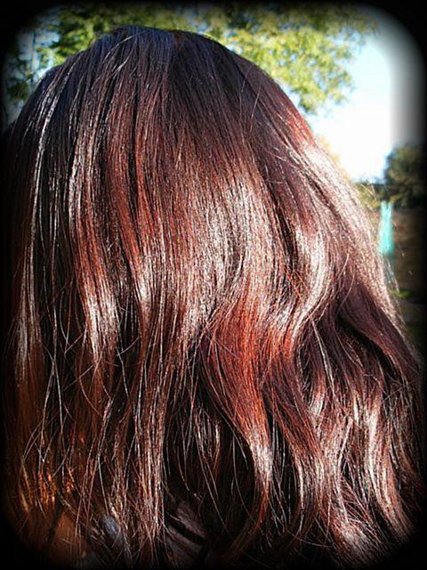 Henna Hair Dye for Natural, Shiny & Beautiful Locks • COOL ...